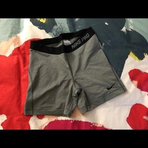 Nike Pro tight Large